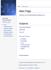 wikiwiki